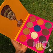 Juvia'S Place Nubian 12 Colour New Matte Eyeshadow Palette   Makeup for sale in Lagos State