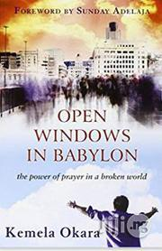 Open Windows In Babylon | Books & Games for sale in Lagos State, Surulere