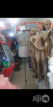 Fashionaker Petite Dress Mannequin Form Domestic Adjustable Clothes | Store Equipment for sale in Lagos State, Lagos Island
