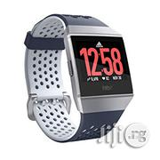 Fitbit Ionic Adidas Edition | Smart Watches & Trackers for sale in Lagos State, Ikeja