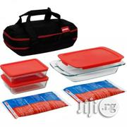 Pyrex Portable Set   Kitchen & Dining for sale in Lagos State