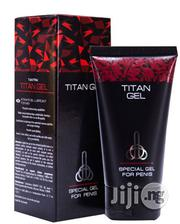 Titan Gel Penis Enlargement | Sexual Wellness for sale in Lagos State, Surulere