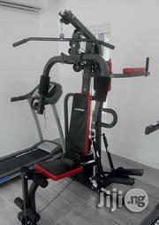 Station Gym | Sports Equipment for sale in Ebonyi State, Afikpo South