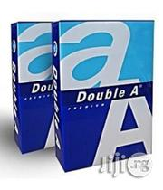 Double A A4 Paper 75gm- 5 Realms | Stationery for sale in Lagos State, Mushin