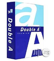 Double A A4 Paper 70gm | Stationery for sale in Lagos State, Mushin