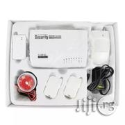 Wireless Smart GSM Burglary Alarm Panel And Home Security System | Safety Equipment for sale in Lagos State, Ikeja