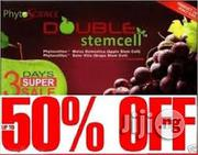Double Stem Cell | Vitamins & Supplements for sale in Lagos State, Victoria Island