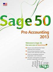 Sage 50 Quantum Accounting 2013 10 User | Software for sale in Lagos State, Ikeja