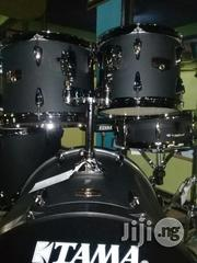 Tama Imperial Star Drum Set 5set (2tom) | Musical Instruments & Gear for sale in Lagos State, Ojo
