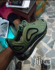 Workout Canvas   Shoes for sale in Lagos State, Lekki Phase 1