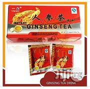Instant Ginseng Tea,Total Body Cleanser | Vitamins & Supplements for sale in Lagos State, Mushin