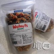 Towg Organic Walnuts 200G | Meals & Drinks for sale in Lagos State, Magodo