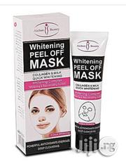 Aichun Beauty Whitening Peel Off Mask - White   Skin Care for sale in Lagos State, Mushin