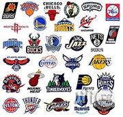 USA NBA Team Stickers Set 1pack All Teams Collection Sticker Decals | Stationery for sale in Lagos State, Alimosho