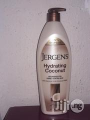 Jergens Hydrating Coconut -621ml+25%Extra   Skin Care for sale in Lagos State, Alimosho