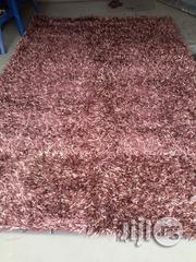 Unquie Executive 7by10 Turkey Shaggy Center Rug Brand New | Home Accessories for sale in Lagos State, Ikorodu
