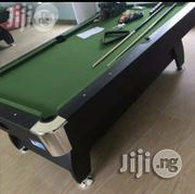Brand New Snooker Board With Complete Accessories | Sports Equipment for sale in Kano State, Sumaila