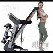 2.5hp Treadmill With Massager | Massagers for sale in Abuja (FCT) State, Gwarinpa