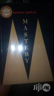 Mastery By Robert Green | Books & Games for sale in Lagos State, Yaba