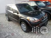 Tokunbo Kia Soul 2014 Black | Cars for sale in Lagos State