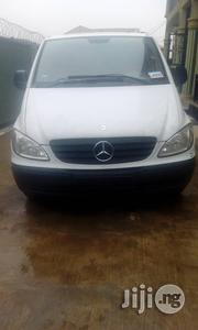 Mercedes-Benz Vito 2007 White | Buses & Microbuses for sale in Lagos State, Shomolu