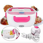 Multi- Functional Electrical Food Warmer/Lunch Box | Kitchen & Dining for sale in Lagos State, Lagos Island