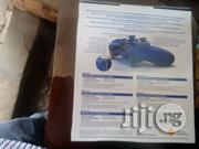 Sony PS4 Wireless Controller For Playstation 4 UK   Accessories & Supplies for Electronics for sale in Lagos State, Ikeja