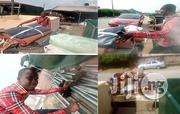 Fish Pond / Collapsible Tarpaulin Ponds For Sale | Farm Machinery & Equipment for sale in Delta State, Udu