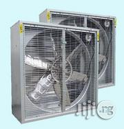 Industrial Extractor Fan Heavy Duty 34 Inches | Manufacturing Equipment for sale in Lagos State, Surulere