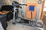 2HP Treadmill With Massager, Mp3 and Incline | Massagers for sale in Lagos State, Surulere