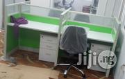Quality 4 Seater Office Workstation Table By 4 | Furniture for sale in Lagos State, Ikeja