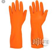 Rubber Hand Glove | Safety Equipment for sale in Lagos State, Lagos Island