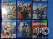 Ps4 Games | Video Games for sale in Lagos State, Ikeja