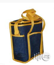 Jeans Lunch Bags (Insulated) | Bags for sale in Lagos State, Alimosho