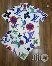 Louis Vuitton Top and Short | Clothing for sale in Lagos State, Lagos Island