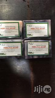 4 Bars Extreme Whitening Peeling Soap   Skin Care for sale in Lagos State, Amuwo-Odofin