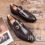 Men Luxury Italian Oxford Shoes   Shoes for sale in Lagos State, Alimosho