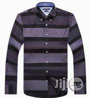 Tommy Hilfiger Men's Shirts   Clothing for sale in Lagos State, Lagos Island