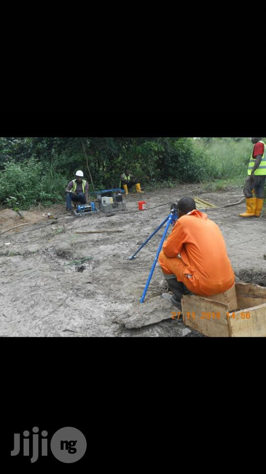 Borehole Geophysics | Other Repair & Constraction Items for sale in Garki 1, Abuja (FCT) State, Nigeria