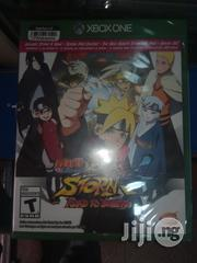 Xbox One Naruto Shippuden Ultimate Ninja Storn4 | Video Games for sale in Lagos State, Ikeja