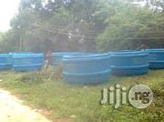Fibreglass Tanks For Chemicals, Fish Ponds, Water Treatment | Farm Machinery & Equipment for sale in Lagos State, Ikorodu
