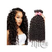 Curly Silky Hair - Col1b/ 8bundles | Hair Beauty for sale in Lagos State, Ikeja