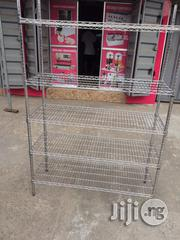 Bread Rack 4feet   Manufacturing Materials & Tools for sale in Lagos State, Ojo