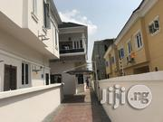 Lovely 4bedroom Duplex At Oral Estate Lekki For Sale | Houses & Apartments For Sale for sale in Lagos State, Lekki Phase 2