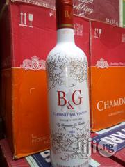 B&G Red Wine | Meals & Drinks for sale in Lagos State