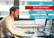 Social Media Manager Inc. | Computer & IT Services for sale in Lagos State, Yaba