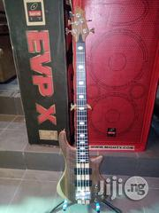 5 Strings Active Fender USA Bass Guitar,Quality.   Musical Instruments & Gear for sale in Lagos State