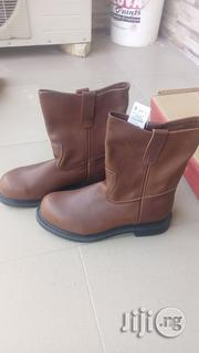 Redwing Boot | Shoes for sale in Lagos State, Lagos Island