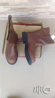 Safety Redwing Boot | Shoes for sale in Lagos State, Gbagada