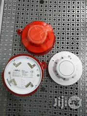 C.TEC Addressable Smoke Detector   Safety Equipment for sale in Lagos State, Lagos Island